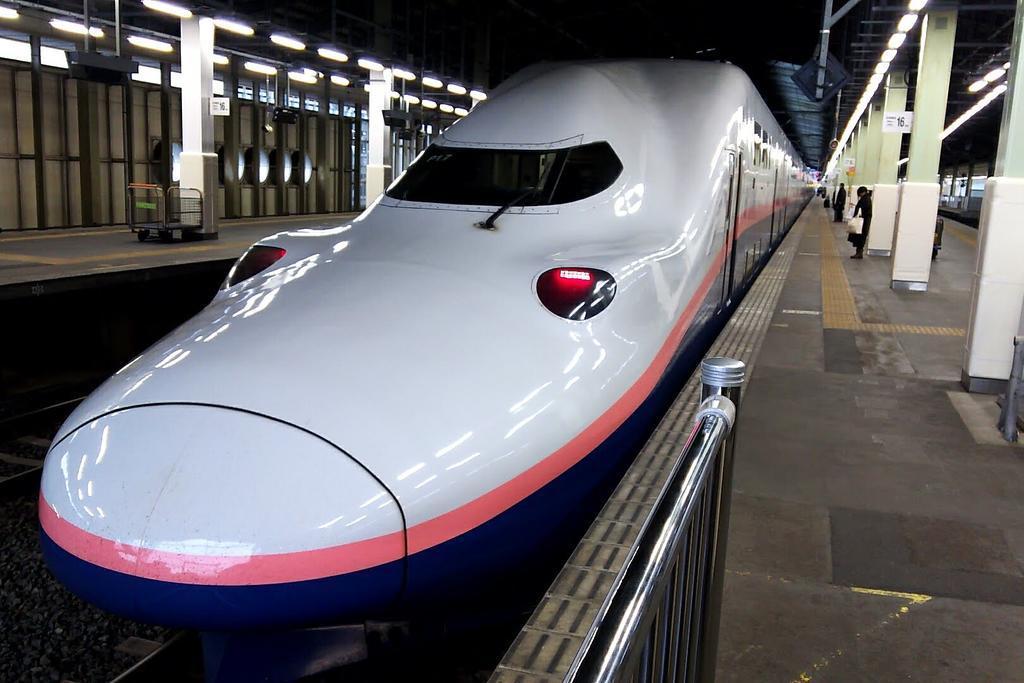 上越新幹線もワープに利用しよう!