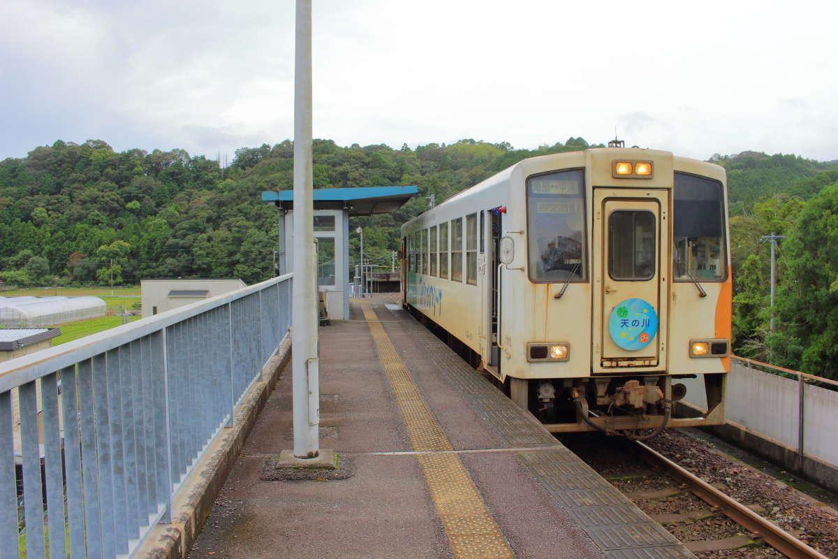 阿佐海岸鉄道 阿佐東線