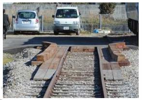 「鉄道モード」と「バスモード」を転換する「モード・インター・チェンジ」