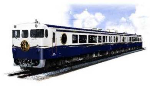 JR西日本の観光列車「etSETOra」、2020年10月デビュー!