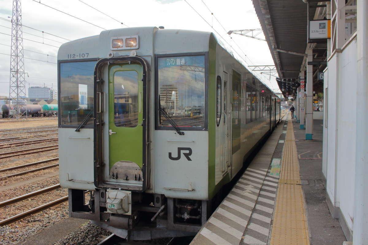 磐越東線(JR東日本)